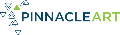 Pinnacle Art logo and link to website
